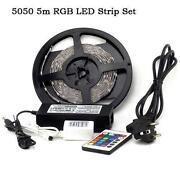 RGB LED Stripe 10 Meter