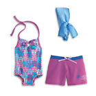 Kanani Swimming American Girl Dolls