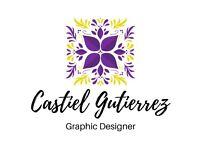 Graphic Designer and Copywriter