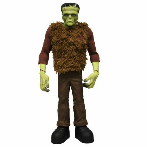 "Mezco Universal Monster 10"" 2014 Comic Con Exclusive SON OF FRANKENSTEIN Figure"