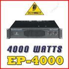Used Power Amplifier