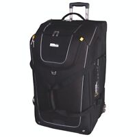 National Geographic 30in Upright Luggage-Black-NEW in box- $179