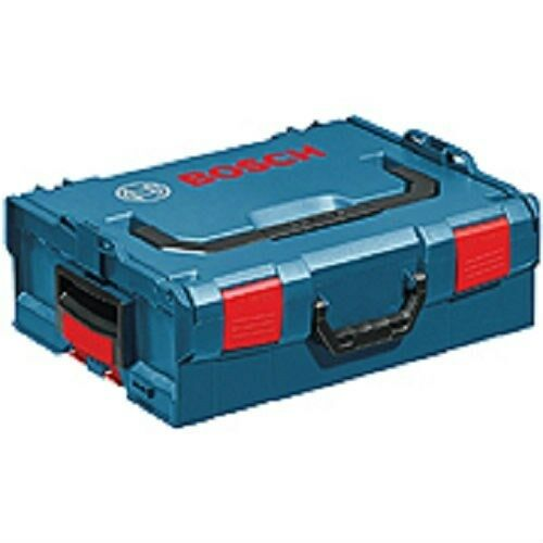 Bosch L-BOXX2 6 in. Stackable Storage Case