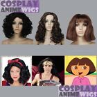 Cosplay Snow White Wigs