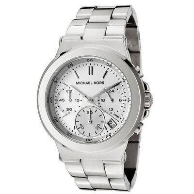 Michael Kors MK5221 Chronograph Stainless Steel 38 mm Women's Watch