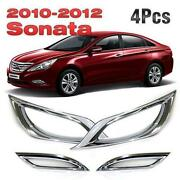 2011 Hyundai Sonata Chrome