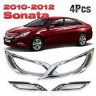 2011 Hyundai Sonata Chrome