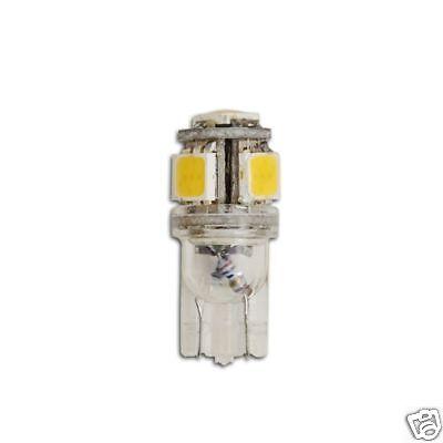 - LED T3 Wedge Base 24V 0.5W 168 194 Ultra Bright Bulb