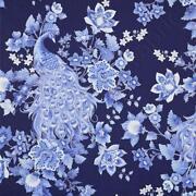 Timeless Treasures Plume Fabric