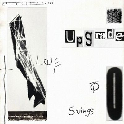 Swings-[Upgrade 0] 6th Album CD+Booklet+KPOP POSTER+Tracking No
