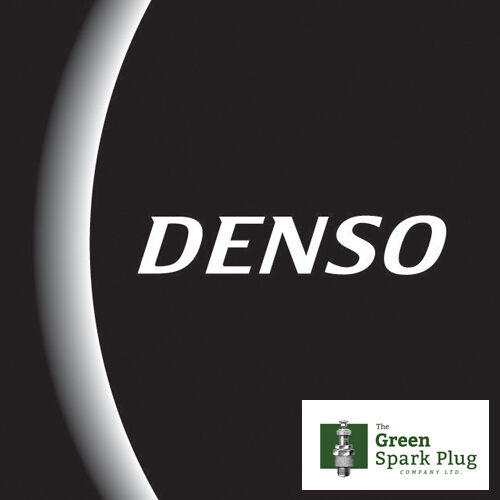 Denso FK16HR-A8 Pack of 4 Spark Plugs Replaces 90919-01259