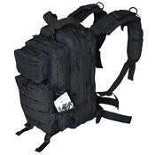 Black Bug Out Bag