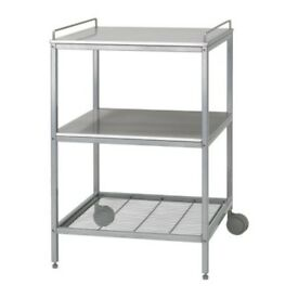 Kitchten trolley