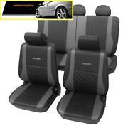 Hyundai Tucson Sitzbezüge