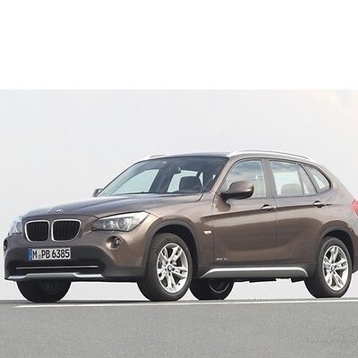 bmw x1 kotfl gel. Black Bedroom Furniture Sets. Home Design Ideas