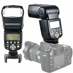 YONGNUO-TTL-Flash-Speedlite-YN-565EX-II-YN-565EXII-for-Canon-6D-7D-70D-60D-600D