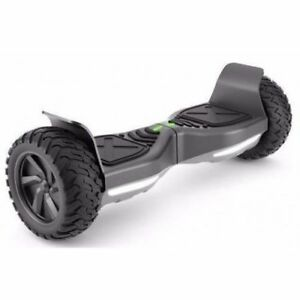 Best Birthday Gift-8.5 inch Brand New Hummer Hoverboard