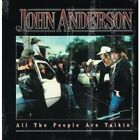 John Anderson Music Records