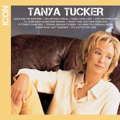 Tanya Tucker   Icon  New Cd