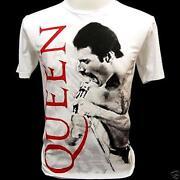 Queen Tour T Shirt
