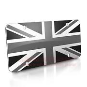 British License Plate Frame