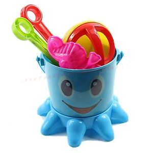 Cute-Lovely-Child-Beach-Toy-Large-Hourglass-Sand-Tools-Baby-Bath-Toys-Set