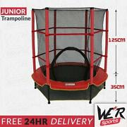 12ft Trampoline Enclosure