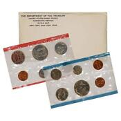 1972 US Mint Set