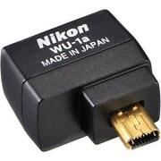 Nikon Wireless Adapter