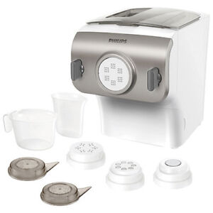 Philips Premium Collection Pasta and Noodle Maker *like new*