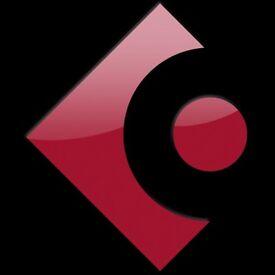 Cubase 8 Elementes for Macbook / Cubase 5 for Windows