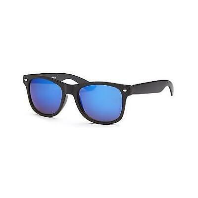 Classic Mirrored Revo Lens Sunglasses Cool Shades UV400 Mens Women New