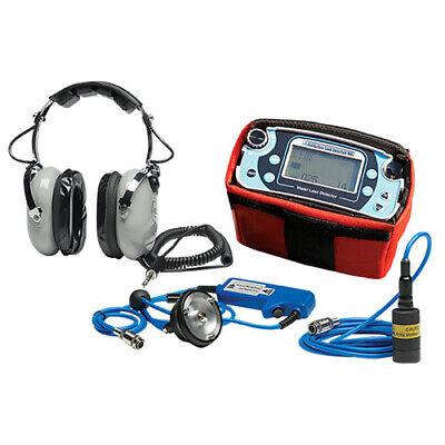Brand New Subsurface Instruments Ld-18 Digital Water Leak Detector