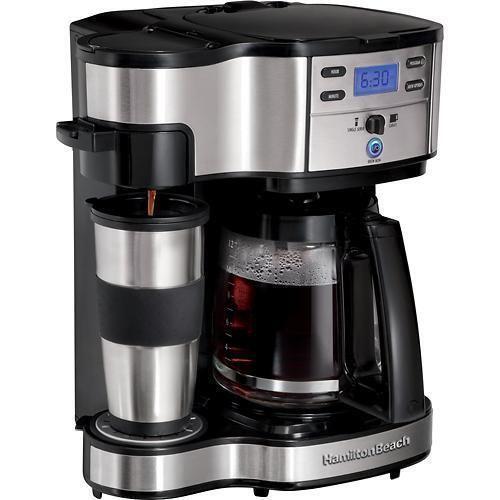 Hamilton Beach 49980Z Coffee Maker | eBay