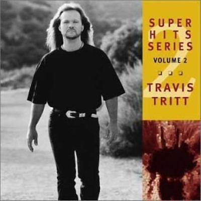 Tritt Travis   Super Hits Series   Vol 2 Cd  2000