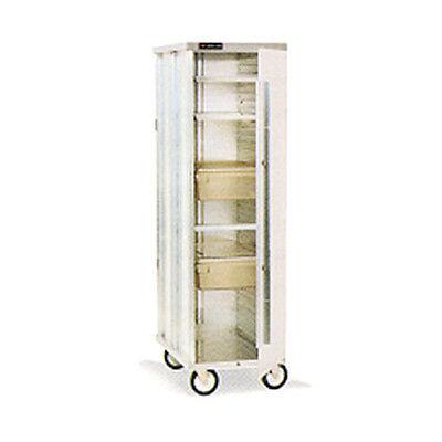 Cres Cor 150-1838-dz 38 Capacity Non Insulated Mobile Correctional Cabinet