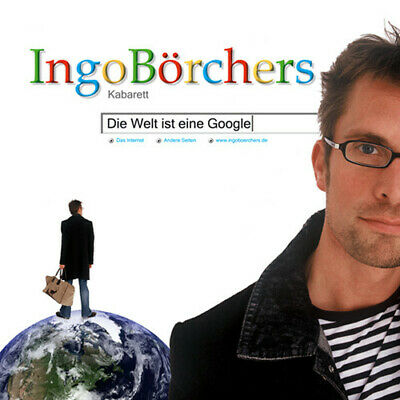 Ingo Börchers im radio-today - Shop