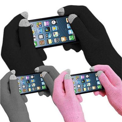 Für warme Hände und uneingeschränkte Nutzung: Smartphone Handschuhe