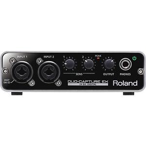 Roland - DUO-CAPTURE EX
