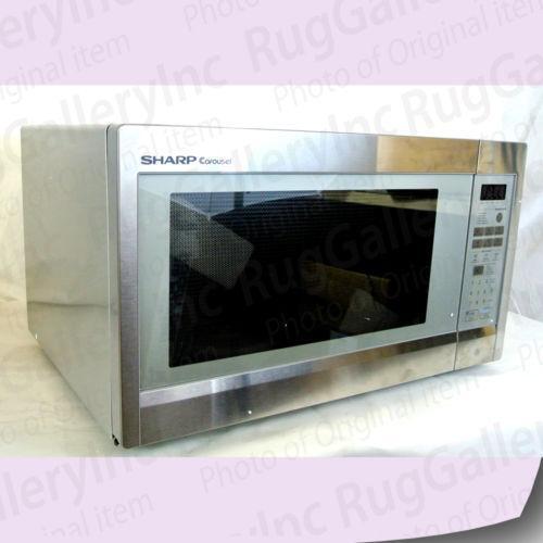 Sharp Microwave Ebay