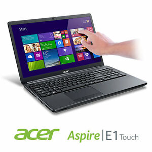 "Acer E1-572p-6616 Laptop, 15.6"", 1.70 Ghz, 500GB HD, 8G Ram"