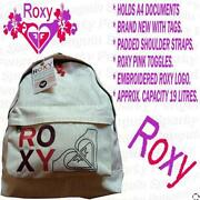 Girls Roxy School Bags