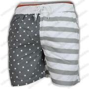 Mens Swim Shorts Medium