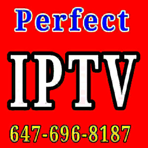 IPTV Live Channels Android Boxes fire stick apple tv Box mag