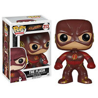 Funko POP! Flash (TV) The Flash Vinyl Figure Available in store!