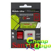SanDisk Ultra 32GB Micro SD