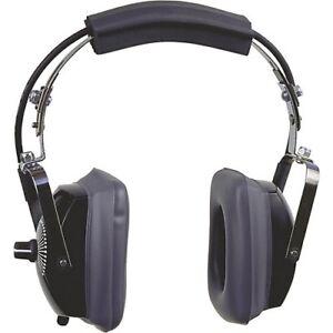 FS/FT Metrophones Isolation Headphones with Metronome