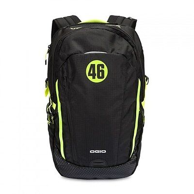 2017 OFFICIAL Valentino Rossi 46 Moto GP OGIO Apollo Rucksack Backpack Bag - NEW