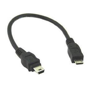 Mini Usb To Micro Cable