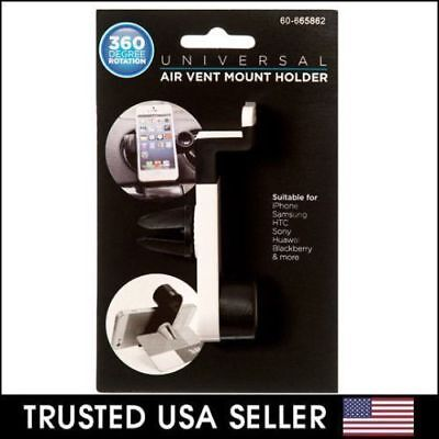 Best Car Air Vent Mount Cradle Holder Stand for Mobile Smart Phone Cellphone
